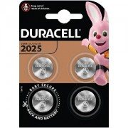 Duracell 3V Elektronikbatterien (Pack von 1) (DL2025)