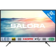 Salora 55LED1600 - Full HD tv