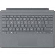 Husa Pro Signature Type Cu Tastatura Pentru Surface Pro Argintiu MICROSOFT