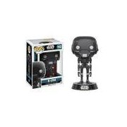 Funko Pop Star Wars Rogue One K-2so 146