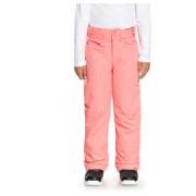 ROXY - nohav.OT BACKYARD GIRL PT shell pink Velikost: 12