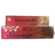 Shinelite Fairness Cream ( set of 10 pcs. ) 15 gm each