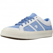 Converse Sport / One Star Academy Ox Color Brblue Shoes Bleu EU 46,5