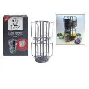 Bosch Soporte dispensador de cápsulas para t-disc 468496, 00468496