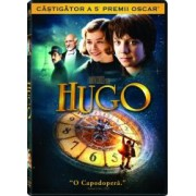 Hugo BluRay 2011
