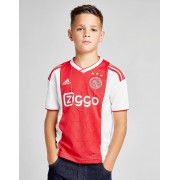 adidas Ajax 2018/19 Home Shirt Junior - Rood - Kind