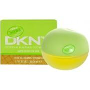 DKNY Delicious Delights Swirl coolpentru femei EDT 50 ml