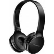 Casti on-ear Bluetooth Panasonic RP-HF400BE-K Negru