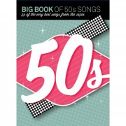 Wise Publications Big Book Of 50s Songs
