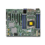 Supermicro Server board MBD-X10SRH-CLN4F-O BOX