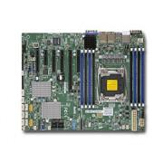 Supermicro Server board MBD-X10SRH-CLN4F-O BOX