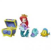 Disney Princess Little Kingdom Ariel s Treasure Chest