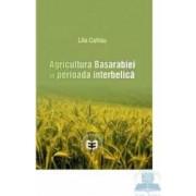 Agricultura Basarabiei in perioada interbelica - Lilia Catirau