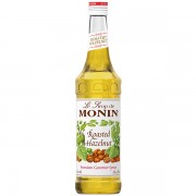 Monin Hazelnut 0.7L