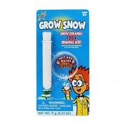 BE AMAZING TOYS GROW SNOW BLISTER CARD (Set of 3)