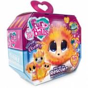Jucarie de plus Fur Balls Tutti Frutti