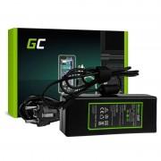 Carregador Green Cell para Asus ZenBook Pro UX550, UX501, ROG G501 - 120W