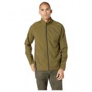 Nike Dry Jacket Team Woven Olive CanvasBlackBlack