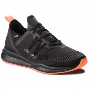 Обувки PUMA - Ignite Ronin Unrest 191219 01 Puma Black/Shocking Orange