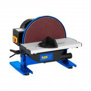 Disc Sanding Machine with Dust Extraction - 550 W