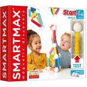 SmartMax Start mágneses építőjáték