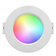 Milight RGBWW Wifi LED downlight 6 Watt inbouwspot