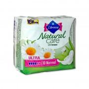 Absorbante Libresse Natural Care 10/set