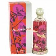 Halloween Kiss For Women By Jesus Del Pozo Eau De Toilette Spray 3.4 Oz