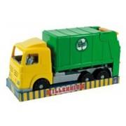 Camion Gunoi Plastic