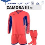 Joma-Completo Calcio Portiere Kit Zamora III
