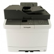 Lexmark CX317dn Лазерно Многофункционално Устройство