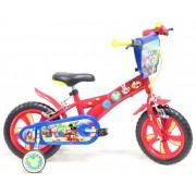 Bicicleta copii Denver Mickey Mouse 12""