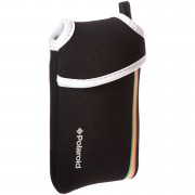 Polaroid Neoprene Pouch (For Snap Instant Digital Print Camera) - Black
