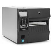 Zebra Impressora de Etiquetas ZT420 (Velocidade ppm: Até 305)