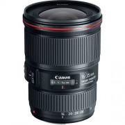 Canon Ef 16-35mm F/4l Is Usm - 2 Anni Di Garanzia In Italia