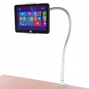 Laser Universal Tablet & Smartphone Metal Desktop Mount Holder & Stand