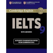 Cambridge IELTS 9 Students Book with Answers by Cambridge ESOL