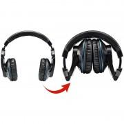 Hercules DJ-Kopfhörer HDP DJ-Pro M1001, 32 Ohm, Frequenzgang 5Hz-30kHz