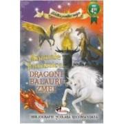 Animale fantastice Dragoni balauri zmei