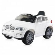MASINUTA ELECTRICA BMW X6 WHITE CHIPOLINO
