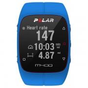 Ceas Polar M400 GPS Blue