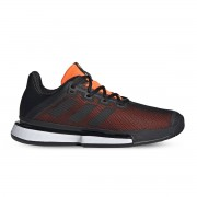 Adidas SOLEMATCH BOUNCE CLAY