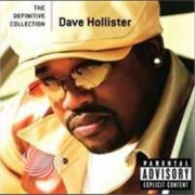 Video Delta Hollister,Dave - Definitive Collection - CD