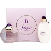 Boucheron Jaipur Bracelet coffret III. Eau de Parfum 100 ml + leite corporal 200 ml