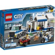 Lego City Mobiele commandocentrale - 60139