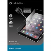 Sticla Securizata Clasica APPLE iPad Air 2 Cellularline