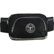 Urban Tribe Wanderer Waist Bag(Black)