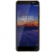 Smartphone Nokia 3.1 2018 16GB 2GB RAM Dual SIM 4G Blue