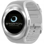 brigmton Brimgton BWATCH-BT7 Smartwatch 2G Branco