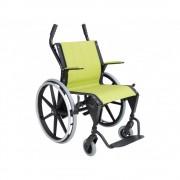Orthos XXI Cadeira de Rodas Maia Basic Orthos XXI 43 cm Verde - Orthos XXI